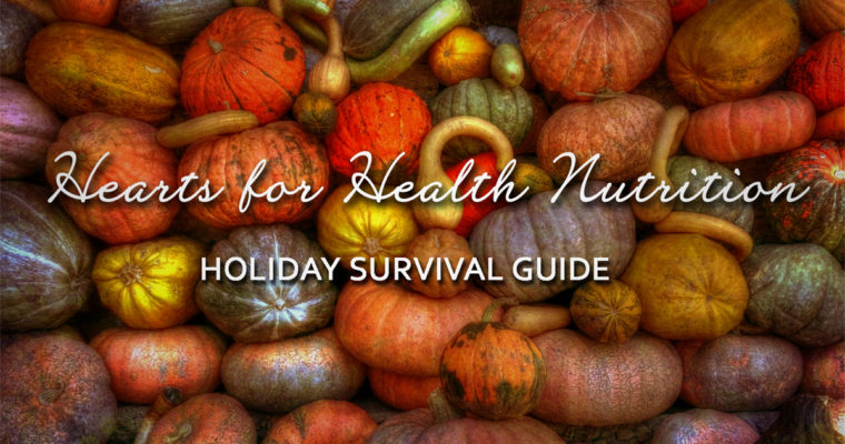 An H4H Holiday Survival Guide